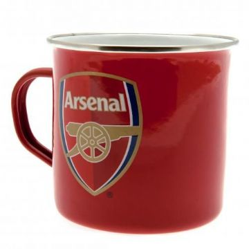 Arsenal Tin Mug